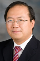 Dr Yao James